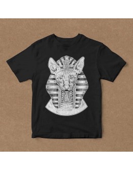Tshirt Sphinx King