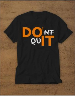 T-Shirt Do It